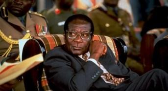 Again Mugabe To Run For Presidency In 2018