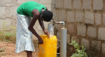 UN Tasks Lagos Govt On Improved Access To Water, Sanitation
