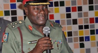 DHQ Seeks Partnership With Media