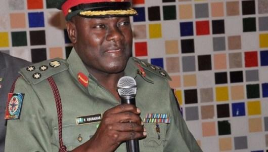 Amnesty International Is A Threat To Nigeria's Democracy – Military