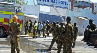 ISIS Attacks Somali Hotel, Killing 12