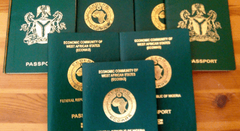 Passport Scarcity Hits Nigeria As FG Reviews Production Contract