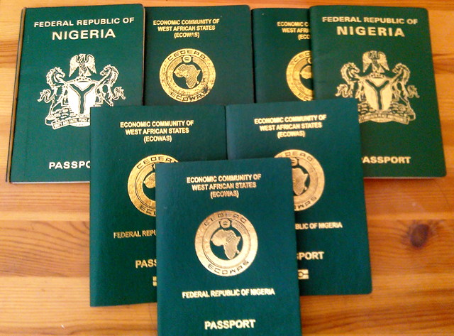 Passport Scarcity Hits Nigeria, As FG Reviews Production Contract