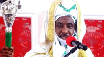 Emir Sanusi Explains Proposed Kano Family Law