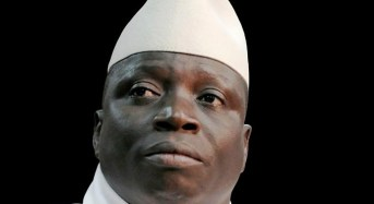 The Gambia: Barrow's Aide Says Jammeh Plundered The Country