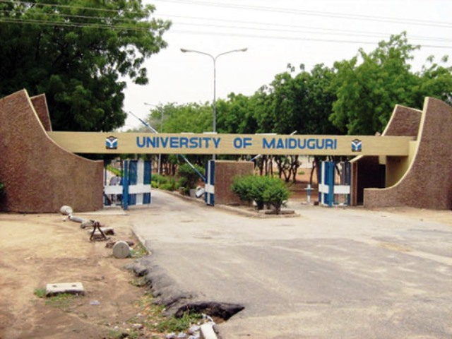 UNIMAID VC Vows The School Will Not Shut Down