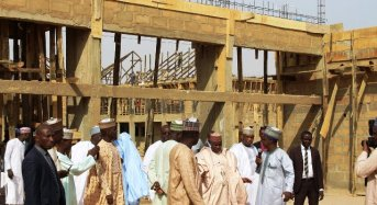 We're Building More Schools To Admit 1.2 Million New Intakes- Tambuwal