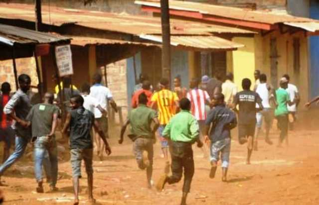 14 Killed In Fresh Southern Kaduna Crisis