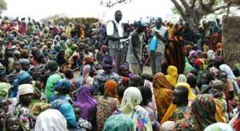 B/Haram Attacks: 14.8m People Affected In North East – Amnesty International