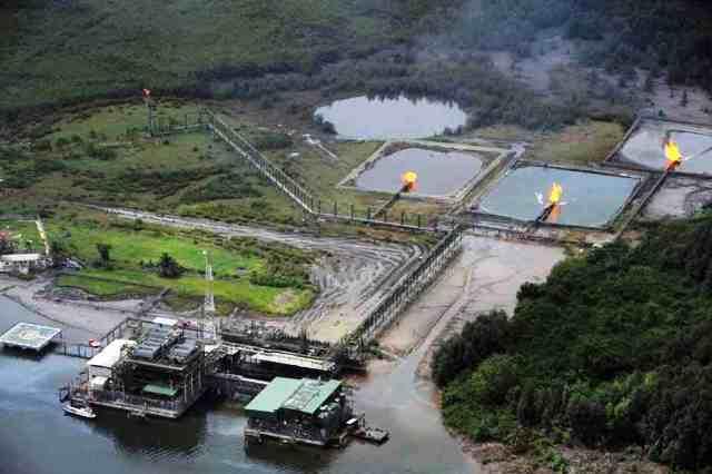 Bayelsa Govt Warns Oil Communities Against Shutting Oil Production