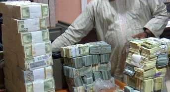 Nigeria's Whistle Blower Policy Yields $151 Million, N8 Billion In Recovered Loots