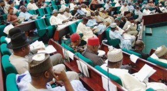 N/Assembly Committees To Embark On Rigorous Scrutiny Of 2017 Budget