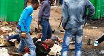 Nigeria Wants AU To Intervene In Xenophobic Attacks In South Africa