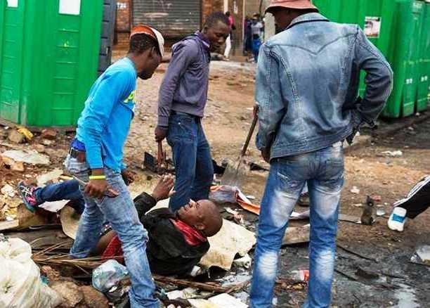Nigeria Wants AU To Intervene Xenephobia Attacks In South Africa