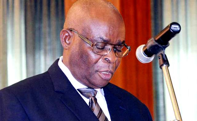 Image result for The Senate has confirmed Walter Onnoghen as the Chief Justice of Nigeria.