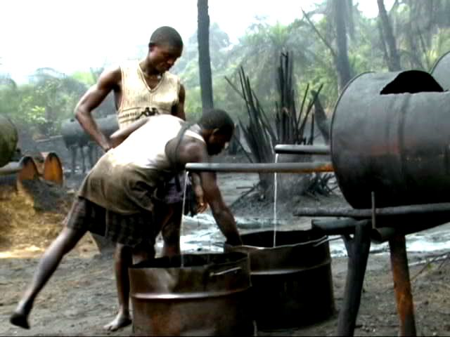 Bayelsa govt hails plan to build modular refineries in N-Delta