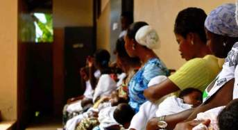 Chaotic Maternal Health Policies Hurt Nigerian Women