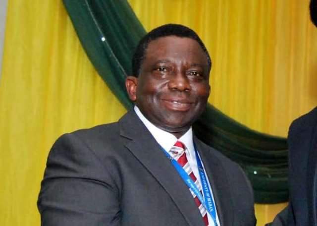FG Moves To Legalise Centre For Disease Control