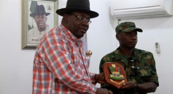 Ijaw Youths Demand Release Of Detained Niger Delta Militants