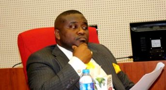 Lawmaker Sacked By Court Loses Stay Of Execution Application