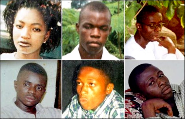 Policemen Sentenced to death over Apo killings 12 years after