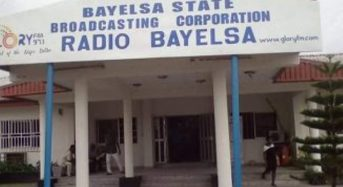 Bayelsa Journalists Protest Killing Of Colleague By Gunmen