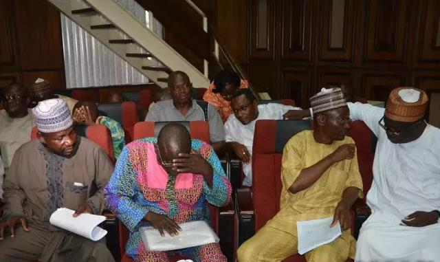 Rivers Re-Run Election - 'Corrupt' INEC Officials Go On Trial1