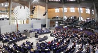 Saraki Leads Delegation To German Parliament