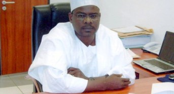 Senate Suspends Ndume For 6 Months