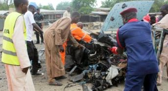 Suspected Female Suicide Bombers Killed In Maiduguri