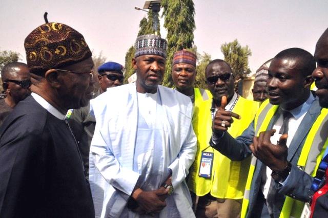 Why We Chose Kaduna Airport – Aviation Minister