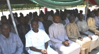 Army Clears, Releases 593 Boko Haram Suspects