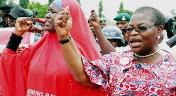 BBOG Demands More Govt Action On Rescue Of Chibok Girls