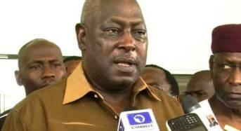 Buhari Suspends SGF, NIA DG