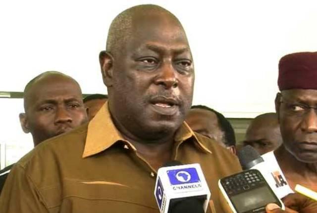Buhari Sacks SGF, NIA DG