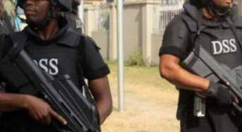 DSS Raids PENCOM Office As Sacked DG Fails To Vacate Office