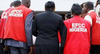 EFCC Traces N6 Billion To Accounts Of Niger Politician