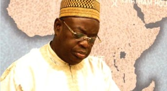 Former Niger Governor Remanded In Prison Custody
