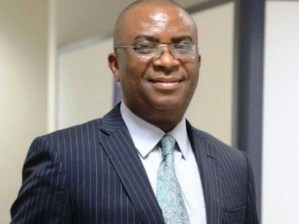 CBN's Spokesman Isaac Okorafor
