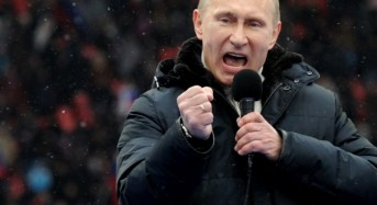 Russia, Iran Vow To Retaliate Further Attacks Against Syria