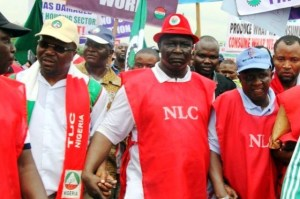 Stop Harassing Students, Pay Salaries - NLC