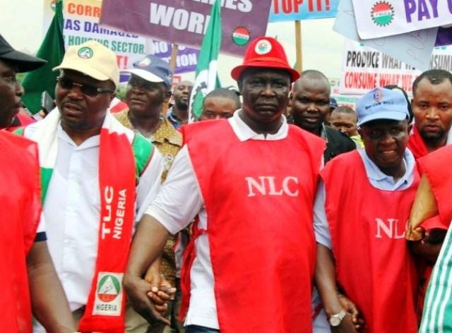 Stop Harassing Students, Pay Salaries - NLC