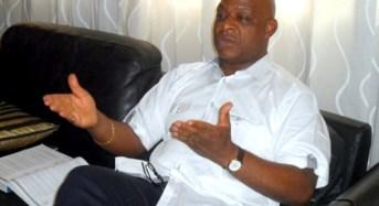 Appeal Court Reverses Ex-NIMASA DG's Jail Sentence