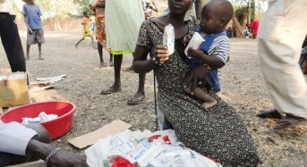 Canada Launches Famine Relief Fund For Nigeria, Somalia, Others