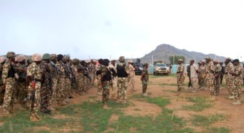 Corruption Hampering Nigeria's Anti-Terrorism Campaign – TI
