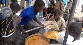 Court Finds LG Official Guilty Of Stealing IDPs' Food