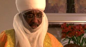 EFCC Not Involved In Kano Emirate Probe