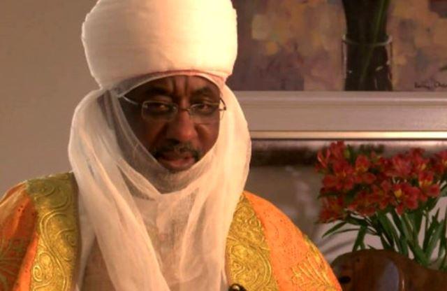 Emir of Kano, Muhammad Sanusi