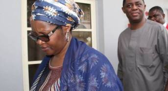 EFCC Re-Arraigns Two Former Ministers Over Fraud