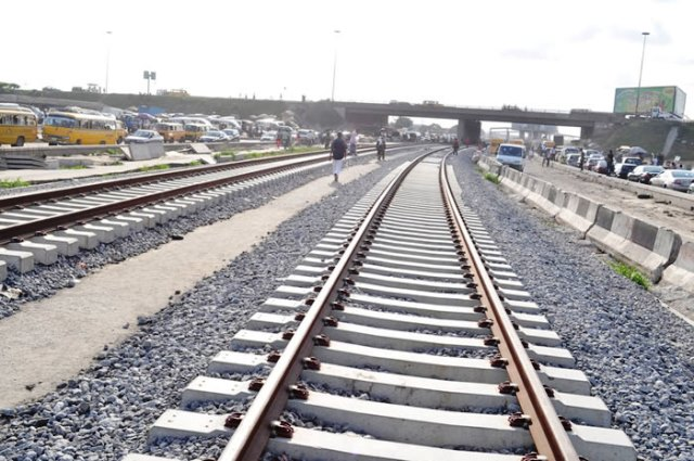 FG Denies Excluding South East From Rail Projects